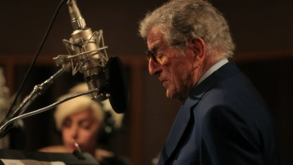 Tony Bennett - But Beautiful