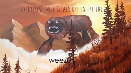 Weezer - The British Are Coming