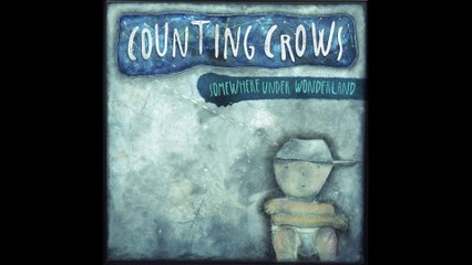 Counting Crows - John Appleseed's Lament