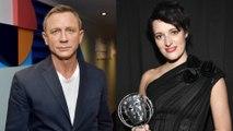Daniel Craig shuts down suggestion Phoebe Waller-Bridge was diversity hire for Bond film