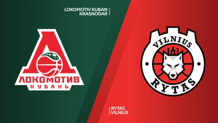 7Days EuroCup Highlights Regular Season, Round 6: Lokomotiv 82-87 Rytas