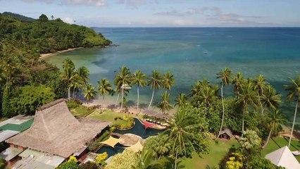 Beqa Lagoon Resort - 2020 Readers Choice Winner
