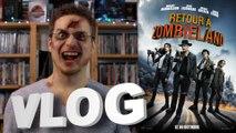 Vlog #619 - Retour à Zombieland