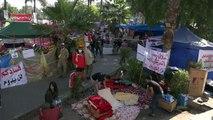 Irak: la mobilisation continue place Tahrir pour réclamer le départ du gouvernement