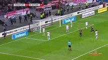 Bundesliga | 10e journée : Le Bayern humilié par Frankfort