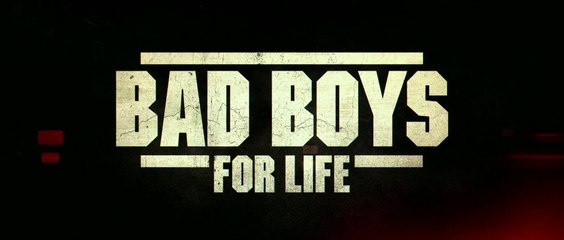 BAD BOYS FOR LIFE - Bande-Annonce #2 [VOSTFR|HD]