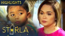 Buboy notices Teresa's sadness | Starla