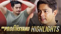 Juan is enraged because of Cardo | FPJ's Ang Probinsyano