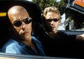Vin Diesel Writes to Paul Walker's Daughter on Her 21st Birthday