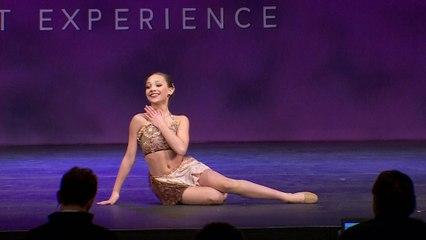 """Dance Moms: Maddie's Solo """"Dreams Come True"""""""