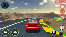 Car Stunts GT Racing - Extreme City Car Stunts Racing - Android GamePlay