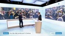 Immigration : les quotas, une idée déjà portée par Nicolas Sarkozy