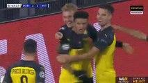Brandt J. Goal HD - Dortmund2-2Inter 05.11.2019