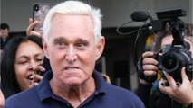Roger Stone's Trial Opens