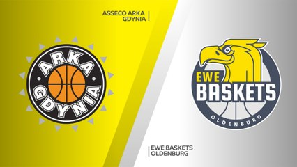 7Days EuroCup Highlights Regular Season, Round 6: Arka 61-73 Oldenburg