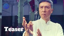 Ip Man 4: The Finale Teaser Trailer #1 (2019) Scott Adkins, Donnie Yen Action Movie HD