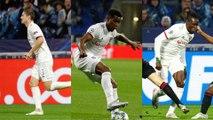 Andersen, Mendes, Traoré, l'heure de la revanche - Foot - C1 - OL
