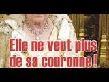 Prince William, Kate Middleton terrifiés, la reine ne veut plus sa couronne