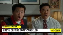 'Fresh Off The Boat' Cancelled After Six Season
