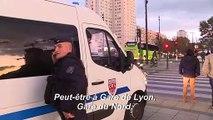 Evacuation de la Porte de la Chapelle: réactions des riverains