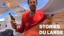 TRANSAT JACQUES VABRE - Les stories du large #Jour12 - 08/11/2019