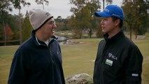 South Korea's 12-Year-Old Golf Sensation Makes International Debut At The Spirit