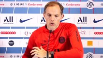 Tuchel prefers for PSG to lose now than later in the season