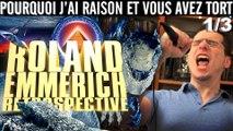PJREVAT - Roland Emmerich Retrospective : Sa Carrière (1/3)