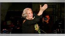 Obsèques de Marie Laforêt : Laurent Ruquier, Francis Lalanne, Géraldine Nakache... de nombreuses per