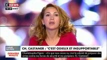 """La journaliste Zineb El Rhazoui estime """"que les policiers devraient tirer à balles réelles contre les émeutiers dans les Yvelines"""""""