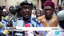 Nigeria : libération d'environ 1500 jeunes détenus d'écoles coraniques depuis septembre