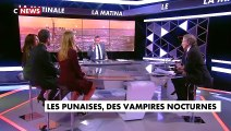 La chronique Santé du 06/11/2019