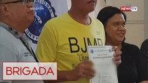 Brigada: Ilang mga bilanggo, baon-baon ang kanilang natutunan sa ALS sa kanilang paglaya