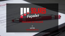 Solares Façades, ravalement de façades, peinture et isolation thermique à Lattes.