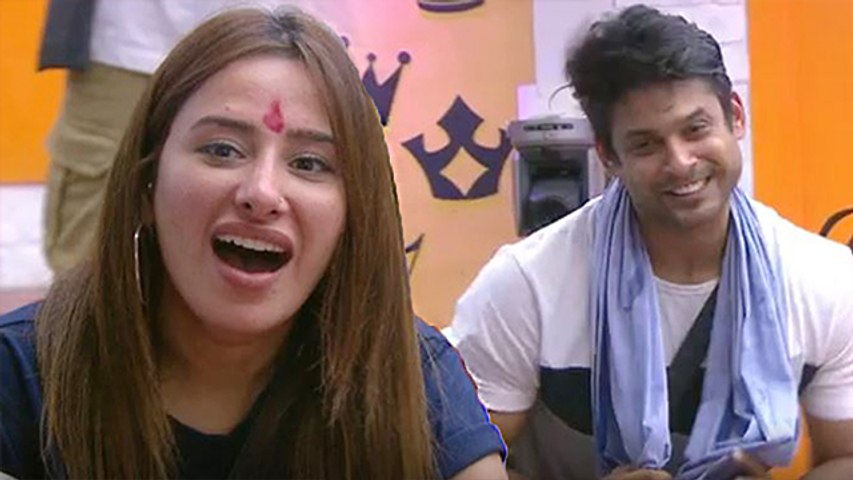 Bigg Boss 13: Sidharth Shukla nominated for two weeks as punishment