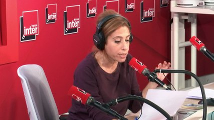 Nicole Belloubet - France Inter mercredi 6 novembre 2019
