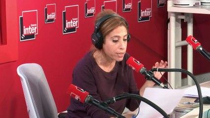 Nicole Belloubet - France Inter mercredi 6 novembre 2019
