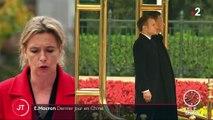 Chine : une quarantaine de contrats signés lors de la visite d'Emmanuel Macron