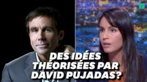 Le dérapage de Julie Graziani... théorisé par David Pujadas en 2010?