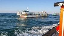 태안 해상에서 유람선 좌초...승객 등 49명 구조 / YTN