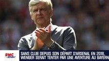 """Bayern : Wenger """"intéressé"""" pour remplacer Kovac"""
