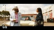 Briarpatch (USA Network) Who Killed My Sister Promo (2019) Rosario Dawson series