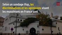 En France, les musulmans sont davantage victimes de discrimination
