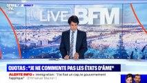 Chine: bon bilan du VRP Macron ? - 06/11