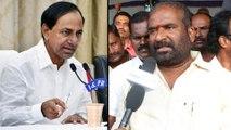 TSRTC Samme : RTC JAC Leader Ashwathama Reddy Responds On CM KCR De@d Line