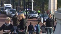 Boris Johnson visits Queen to dissolve Parliament