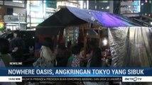 Empat Warung Angkringan Dibuka di Tokyo