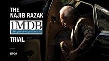 [PODCAST]The Najib Razak 1MDB Trial EP 29: Where's the money?