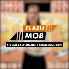 FlashMob #11 avec Cocolis