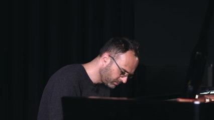 Luke Howard - Open